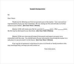 Letter Closing Examples Gidiye Redformapolitica Co In Salutations