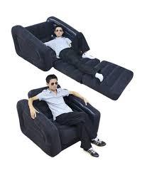 intex inflatable furniture. brilliant furniture ei  intex multifunctional luxury recliner inflatable sofa  to furniture