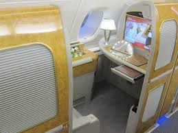 Why I Hope Emirates Doesnu0027t Install Private Bedrooms