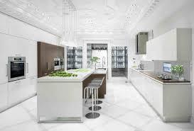 Most Beautiful Kitchen Designs Kitchen Best All White Kitchen Design All White Kitchen With