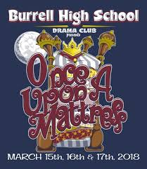 once upon a mattress poster. BHS Drama Club Presents \ Once Upon A Mattress Poster