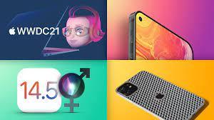 เรื่องเด่น: WWDC 2021 ประกาศข่าวลือ iPhone SE ดีไซน์ iPhone 'Cheese Grater'?