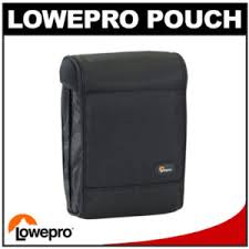 Чехол <b>Lowepro S&F</b> Filter Pouch 100 для светофильтров ...