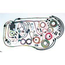 american autowire diagrams american automotive wiring diagrams description american autowire diagrams