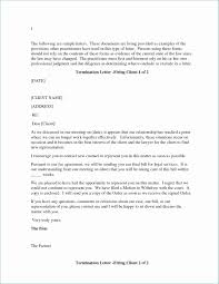 Firing Letter How To Fire A Lawyer Letter Sample Nice Best S Of Firing A Client