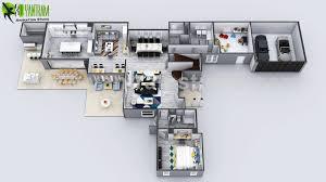 Modern Apartments Floor Plans Design Exclusive New Modern House Virtual Floor Plan By Yantram