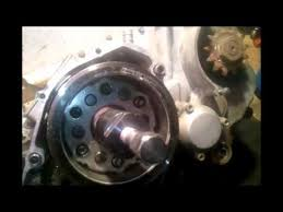 vote no on how to test a yamaha warrior stator how to remove the fly wheel on yamaha warrior 350