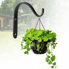 1pcs hanging baskets brackets hooks