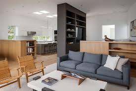 Kitchen Living Room Divider Open Plan Kitchen Living Room Dividers Living Room Design Ideas