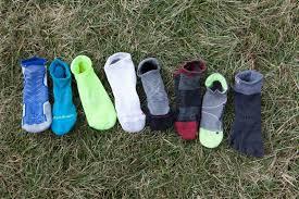 Balega Hidden Comfort Socks Size Chart How To Choose Running Socks Outdoorgearlab