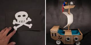pirate ship step 04