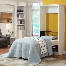 built into wall bed. Murphy Bed Built Into Wall With Shelves Best Designs D