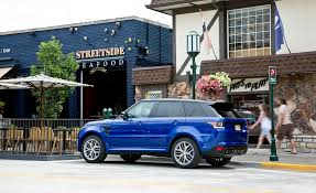2018 land rover range rover sport coupe. modren range range rover submits to peer pressure plans a coupelike rival the bmw x6 with 2018 land rover range sport coupe