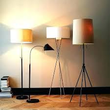 brightech sky led torchiere floor lamp floor lamp bright floor lamps for bedroom bedroom floor lamp