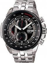 "casio watches edifice g shock more watch shop comâ""¢ mens casio edifice chronograph watch ef 558d 1avef"