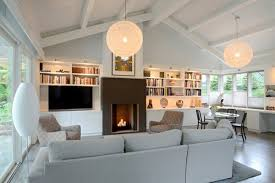 ... Vaulted Ceiling Lighting One Of The Most Important Questions When We  Have A Vaulted Is The ...