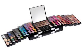 dubai total makeup kit sephora makeup kit msia