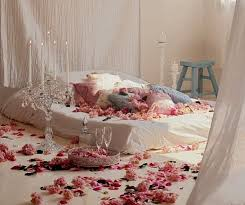 romantic bedroom ideas with rose petals. romantic white bedroom idea with pink accents...you could really just use the · rose petalspink ideas petals o