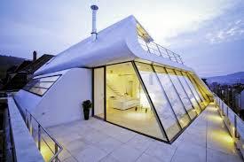 modern architectural design. Brilliant Modern Architektur  Modern Architectural Design Penthouse  Intended Architectural Design