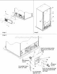 whirlpool ice maker wiring diagram solidfonts whirlpool wiring diagrams for refrigerators schematics and