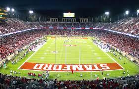 Stanford Cardinal Football Tickets Stubhub