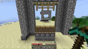 minecraft gate. Wonderful Minecraft For Minecraft Gate
