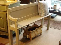 antique foyer furniture. Antique Foyer Furniture Entry Way Bench Mudroom Hall Small Wooden . C