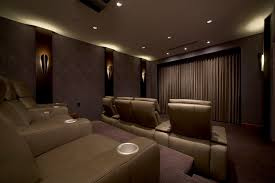 The Best Hidden Technologies For Home Theater Design Classy Best Home Theater Design
