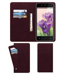 Lava Iris Pro 30+ Plus Flip Cover by ...