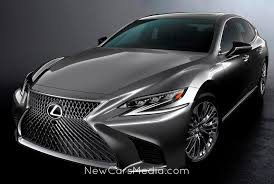 2018 lexus all models.  lexus 2018 lexus ls 500 with lexus all models