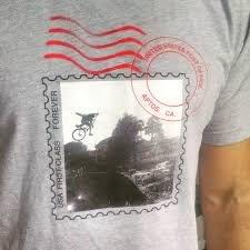 office merchandise. Post Office T-Shirt Merchandise