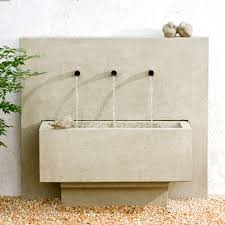 x outdoor wall water fountain wall outdoor fountains outdoor fountain pros modern outdoor wall fountain