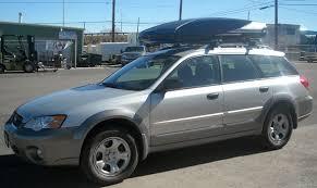 subaru outback 2000 custom. this is a custom 2008 subaru outback wagon cargo boxcargo carrier roof rack system 2000