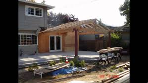 patio ideas fancy diy covered patio with back patio cover diy covered patio