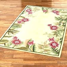 tropical area rugs. Area Rugs Tropical Cool Rug Medium Size Of Home Depot