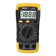 klein tools mm300 digital multimeter