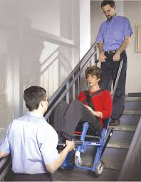 chair for stairs. Blog Lift Breakdowns Why Powered Evacuation Chairs Are Critical Chair For Stairs