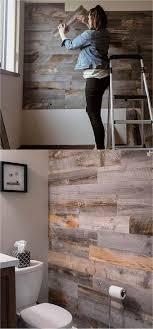 Pallet Wall and Shiplap Wall: 30 Beautiful DIY Wood Wall Ideas