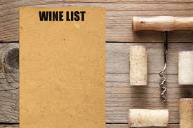 Free Wine List Template Download Wine Menu Templates 31 Free Psd Eps Documents Download Free