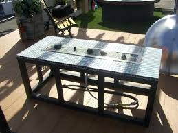 diy fire table high quality outdoor gas fire pit great material