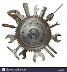 rusty circular saw blade. rusty circular saw blade. disk for stone cutting. blade c