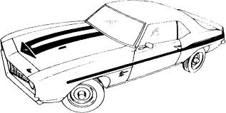 1969 camaro coloring sheets chevrolet camaro ss coloring page free printable pages on chevrolet chevy ii
