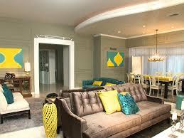 Interior Living Room Colors Color Splash Hgtv