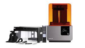 featured image of 20 best resin sla dlp 3d printers 2018