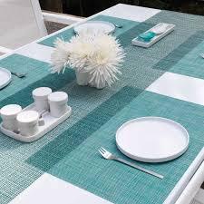 modern place mats modern placemats tablemats canada jack jade