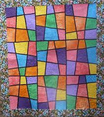 Stitchingmatters: Stack 'n Whack quilt &  Adamdwight.com