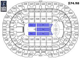 Seating Chart Target Center Garth Brooks 54 Q Seating Chart For Garth Brooks Garth Chart Brooks For