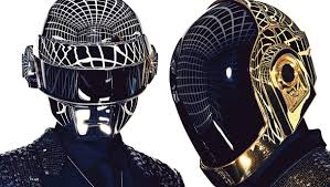 Daft Punk: Who are those guys anyway?