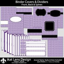 binder spine labels 1 5 binder spine template new purple binder cover with colorful
