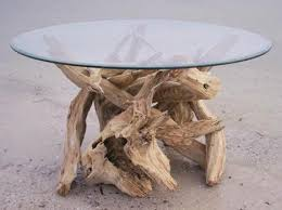 unique pieces of furniture. artist carl woodland creates unique furniture pieces using of driftwood he finds on the beaches texas and california his most common work is in n